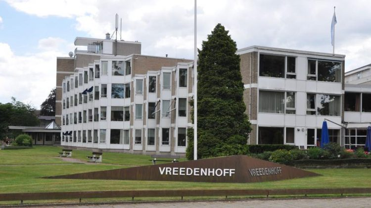 Optreden in verzorgingstehuis Vreedenhoff Arnhem: 19 december 14.00 u