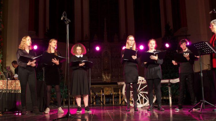 Jeugdkorenfestival Utrecht 25 mei 2019